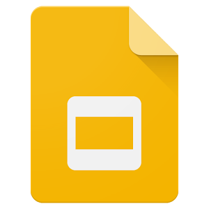 Google Slides for tutoring online