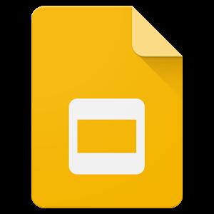 Google Slides for tutoring online