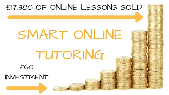 How to make money with online tutoring