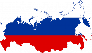 Online students in Russia