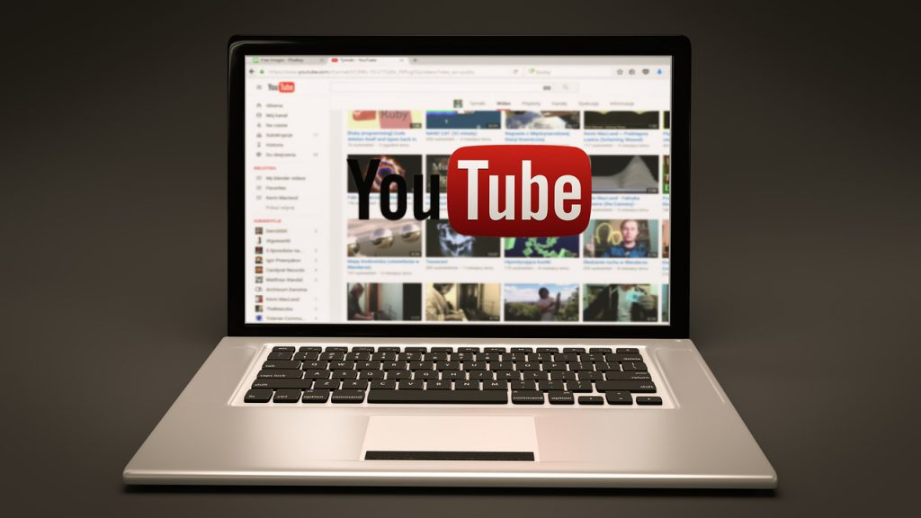 Youtube for online tutoring