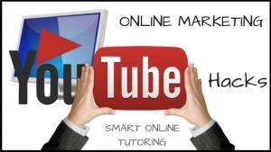 Online Marketing YouTube Hacks
