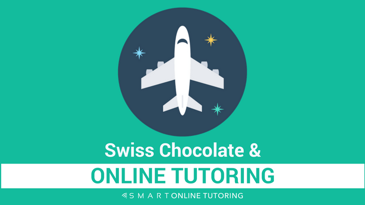 Swiss chocolate and tutoring online