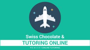 Swiss chocolate and tutoring online
