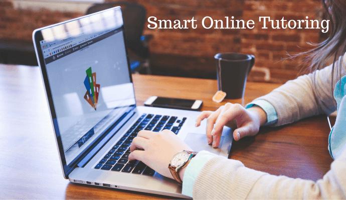 Graphic design for online tutoring business