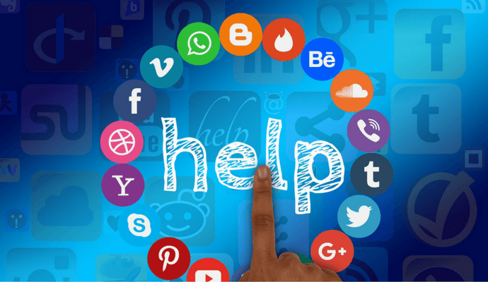 social media marketing for online tutoring