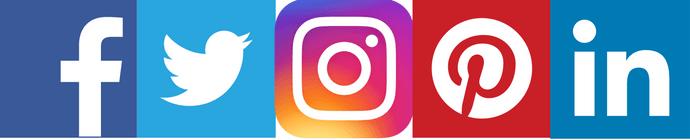 social media for online tutoring