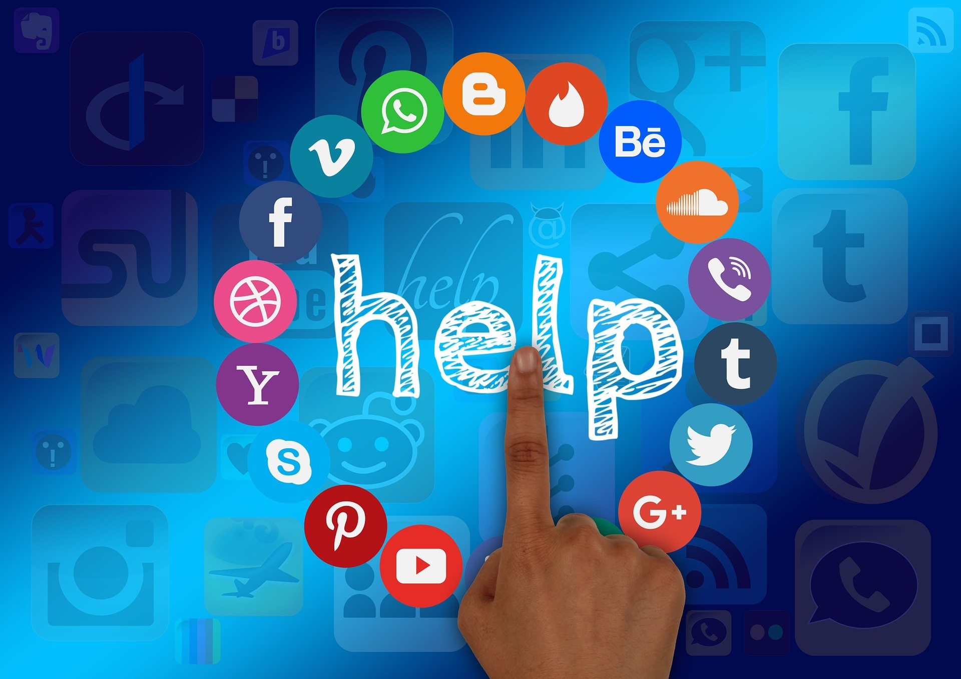social media marketing for online tutoring business