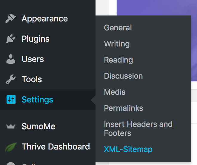 Google Xml Sitemap: SEO For Online Tutoring Sites Part 1