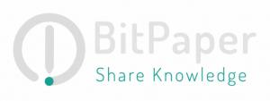 BitPaper for Online Tutors