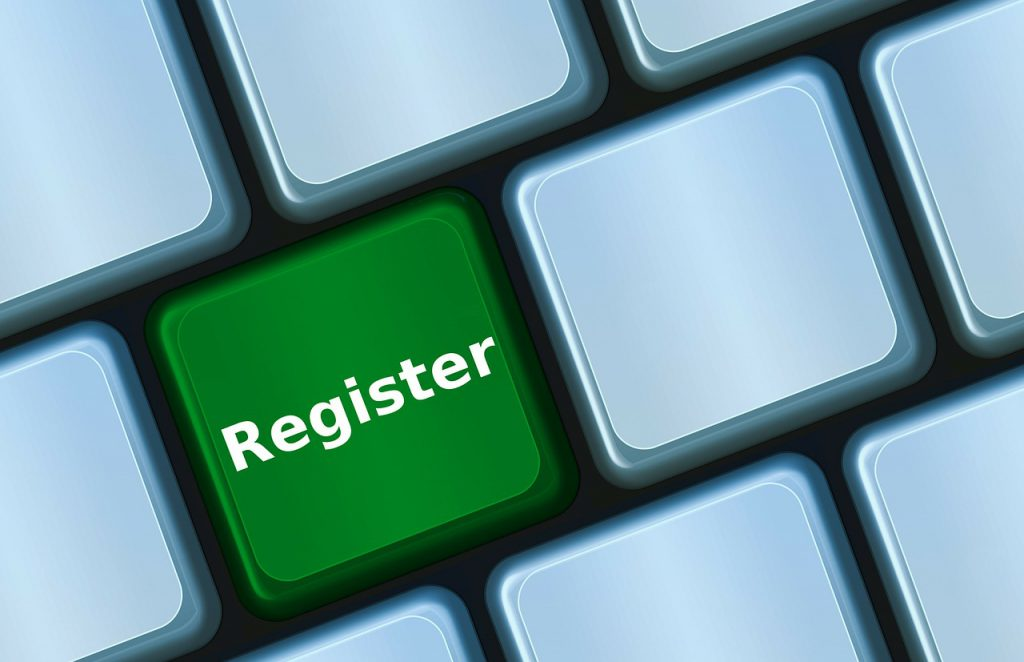 Register for Self Assessment