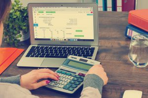 Simplified expenses for online tutors