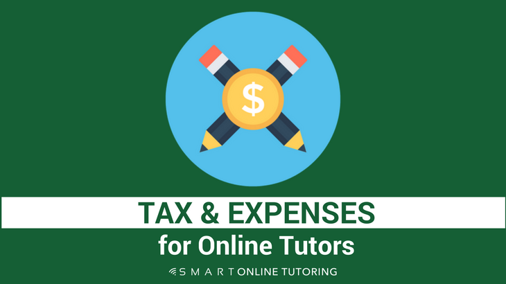 Tax and expenses for online tutors-2