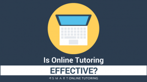 Is online tutoring effective?