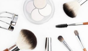 Make-up free online lessons