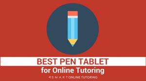Best pen tablet for online tutoring-2