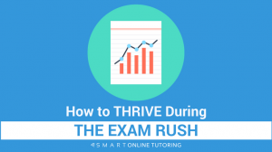 How to thrive during the exam rush