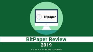 BitPaper Review 2019