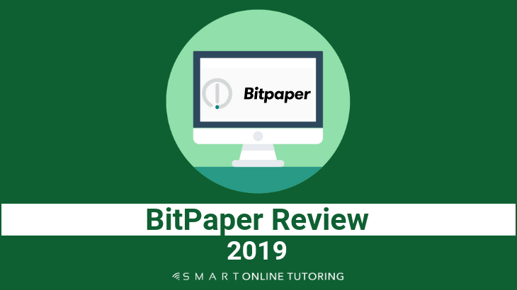 BitPaper Review 2019