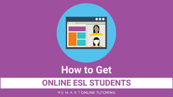How to Get Online ESL Students
